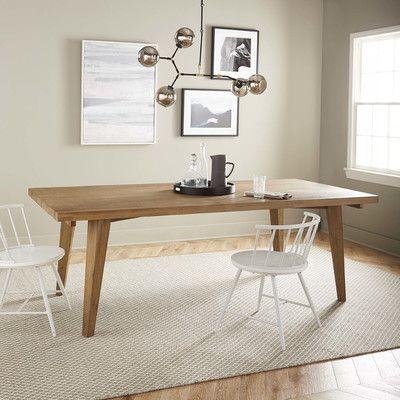 Trent Austin Design Annex Dining Table Kitchen Dining - Farm table austin