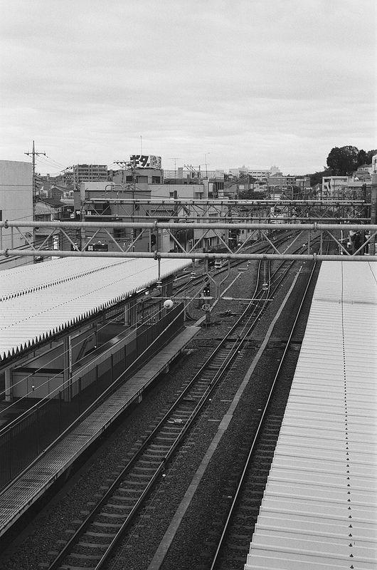 線路 (The railroad)
