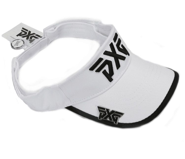 b079d6a9cd4b9 Buy New sunscreen shade sport golf hat PXG golf cap Baseball cap Outside hat  Free delivery