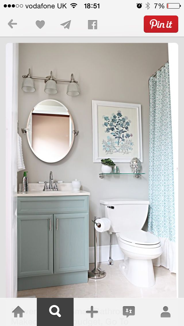 Bathroom Makeovers Uk not doing a head knocker above toilet but rather keep it simple