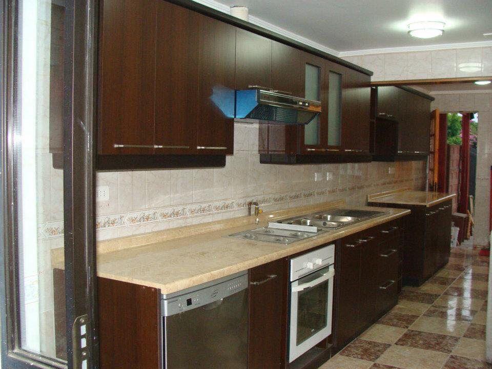 Para todo tipo de presupuesto muebles de cocina for Presupuesto muebles cocina