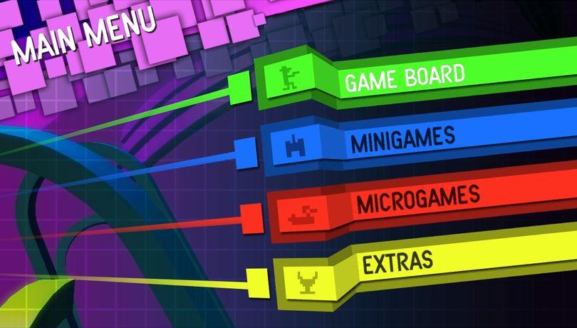 UI Design Atari Smash Game Design UI Pinterest UI Design - Game menu design