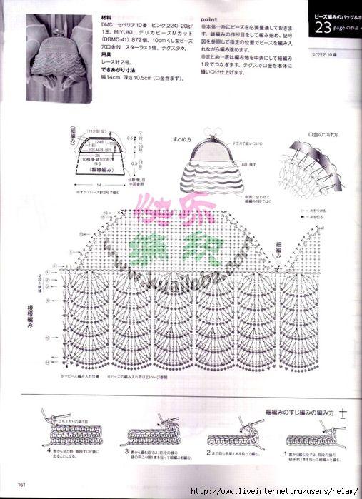 Resultado de imagen para polos de hilo a crochet | Para tejer ...
