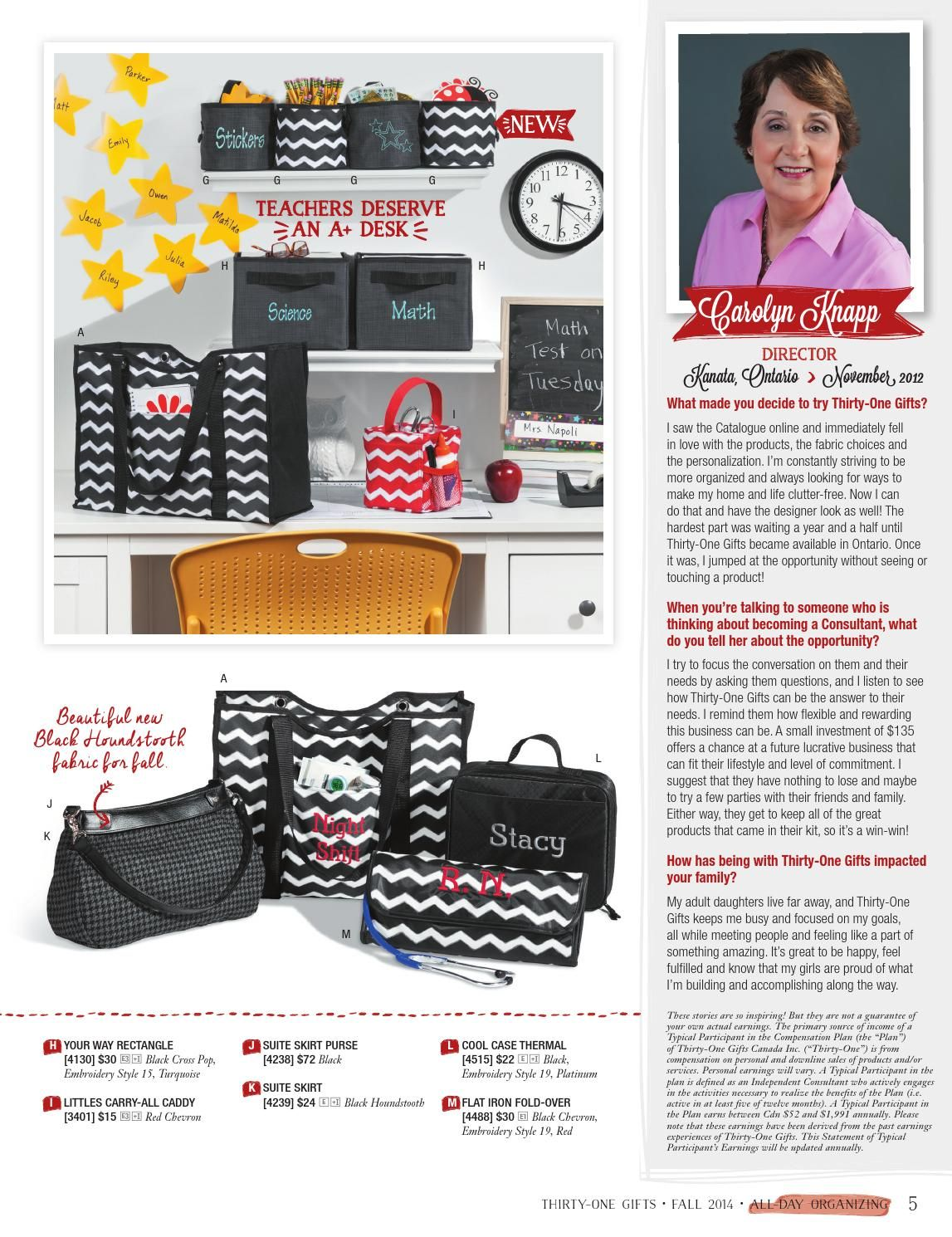 Thirty one november customer special 2014 - Thirty One November Customer Special 2014 37
