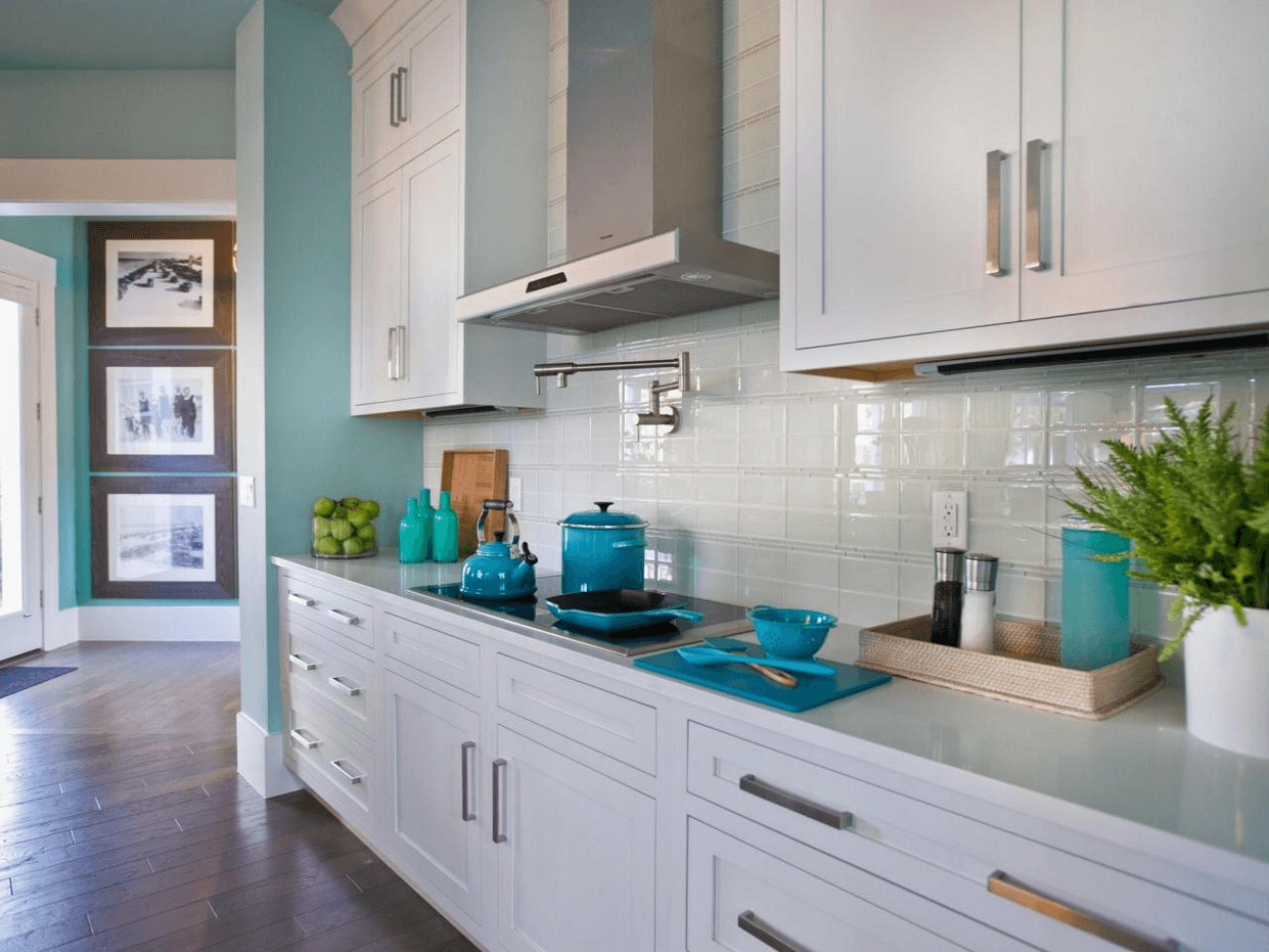 - Things To Consider For Choosing The Best Tile For A Small Kitchen