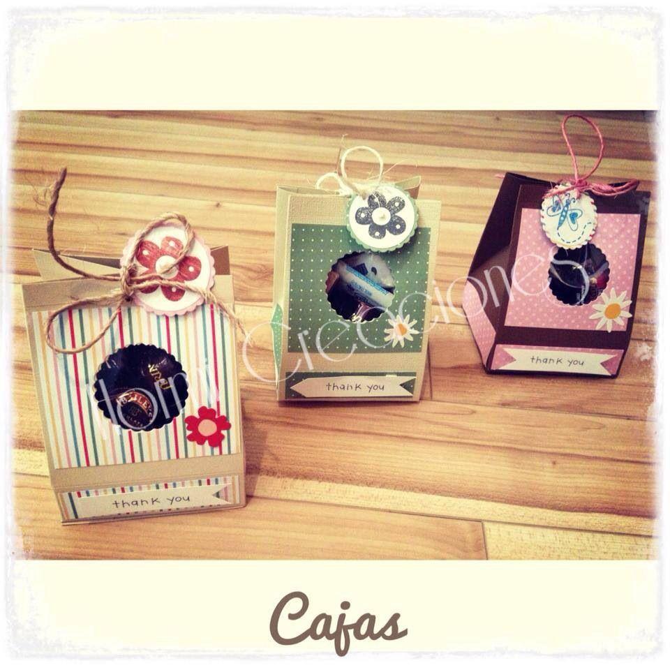 Cajas para regalar chocolates cajas decoradas - Cajas de carton decoradas para regalos ...