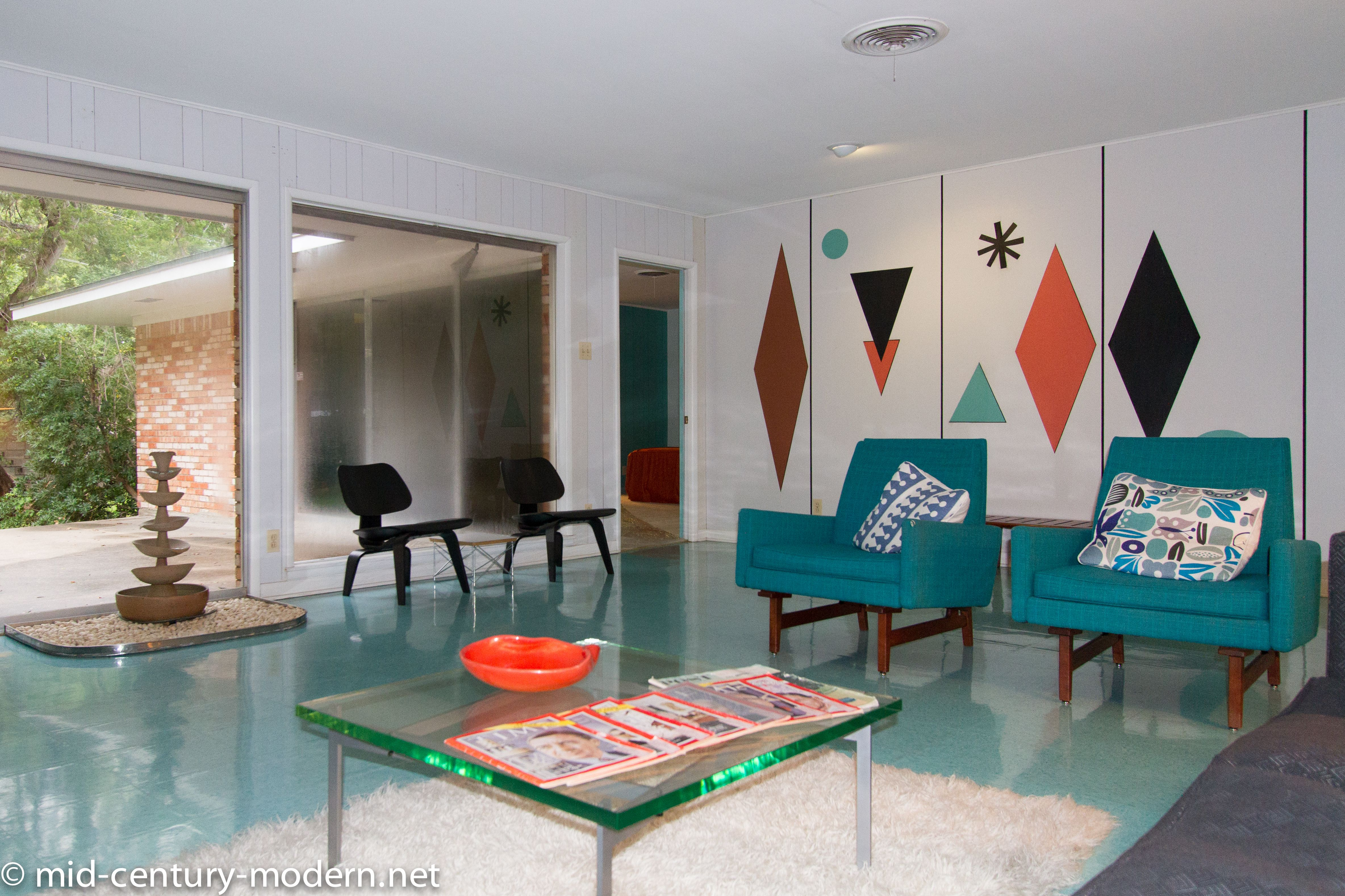 the wilson house the laminate house in temple texas mid century rh pinterest com Temple TX Map Temple TX Shopping