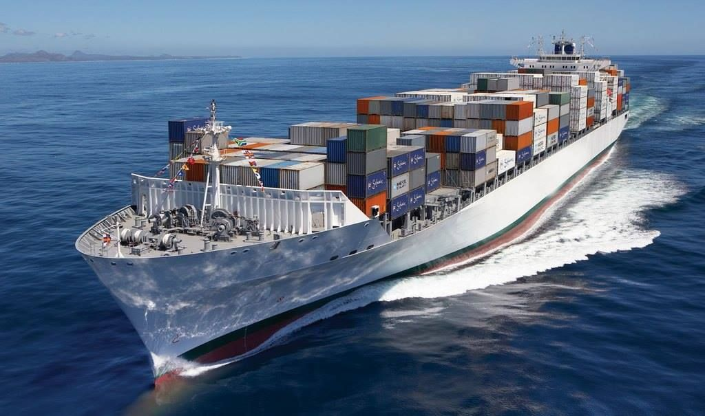 We provide the best Shipping Services to Dubai,United Arab Emirates at  effective prices. We handle all types of shippi… | Maersk line, Ocean  freight, Cargo services