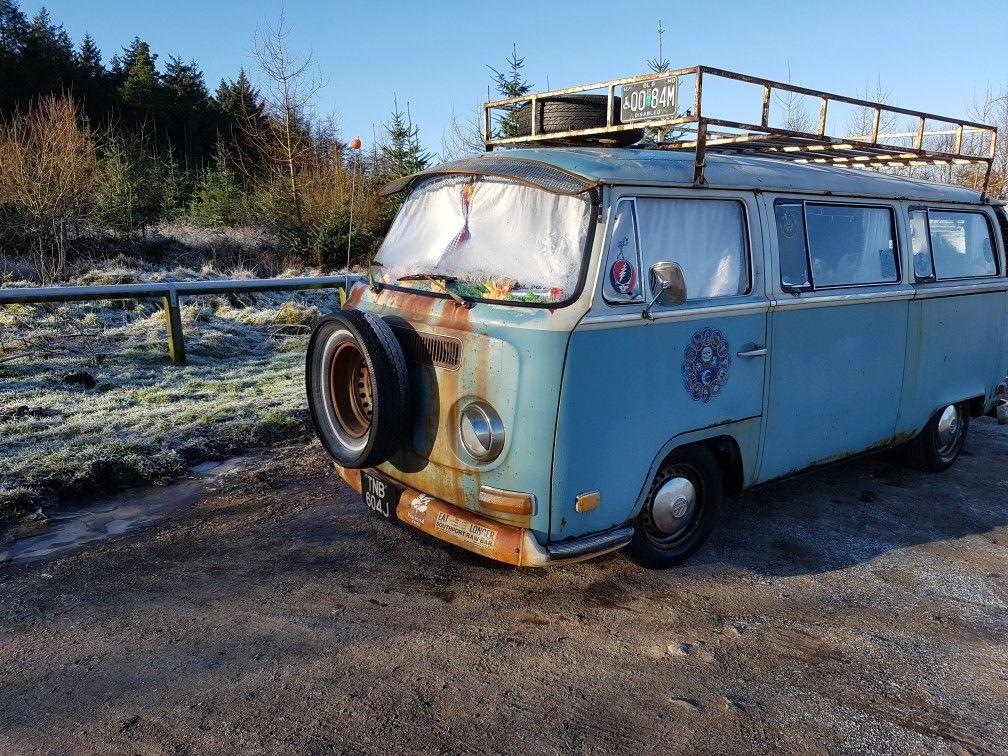 9900eed426 Bulli Volkswagen Bus
