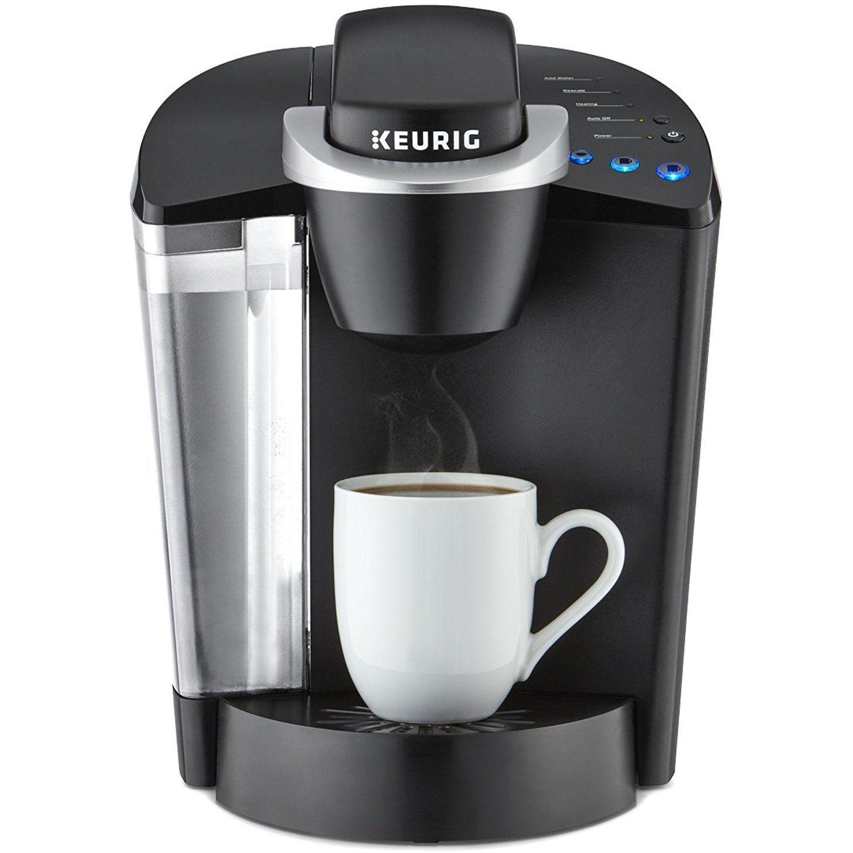 Keurig K55 Single Serve Programmable KCup Pod Coffee