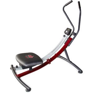 Proform Ab Glider Sport No Equipment Workout Workout Machines Ab Machines