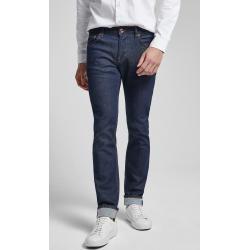 Jeans Mitch in Dunkelblau JoopJoop! #weddingguesthairstyles