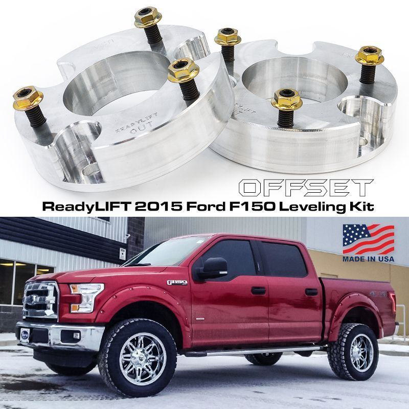 Readylift   Leveling Kit For  Ford F Wd