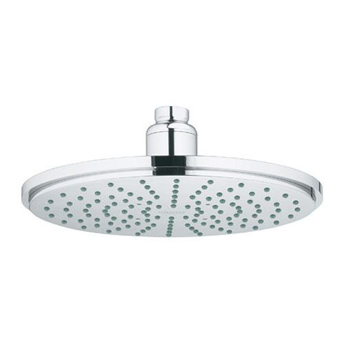 Shop Grohe 28373000 Rainshower Shower Only Shower Head At Lowe 39 S Canada Find Our Selection Of Shower He Grohe Shower Modern Shower Head Grohe Shower Head