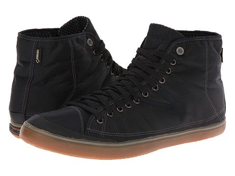 Tretorn Skymra Mid SL Gore-tex®   Black