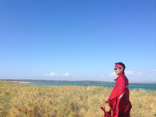 Pantai Cemara Lombok Yang Khas Dengan Panorama Serta Hal Menarik