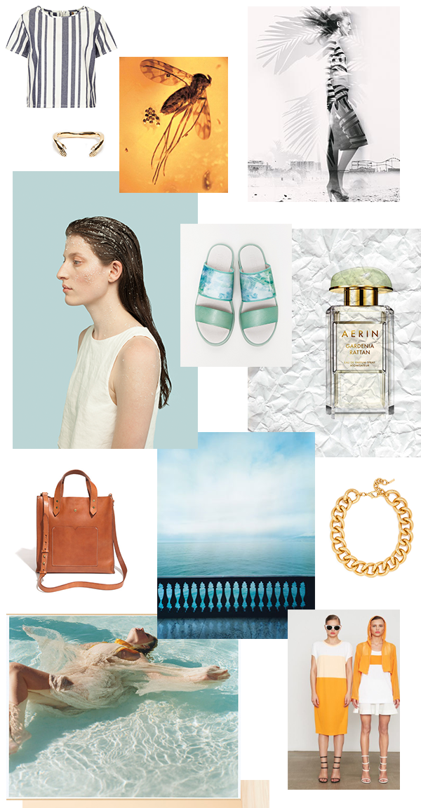 Maiyet Resort 2015   Apartment34   Fashion + Style