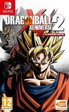 Juego Nintendo Switch Dragon Ball Xenoverse 2 Juegos Nintendo