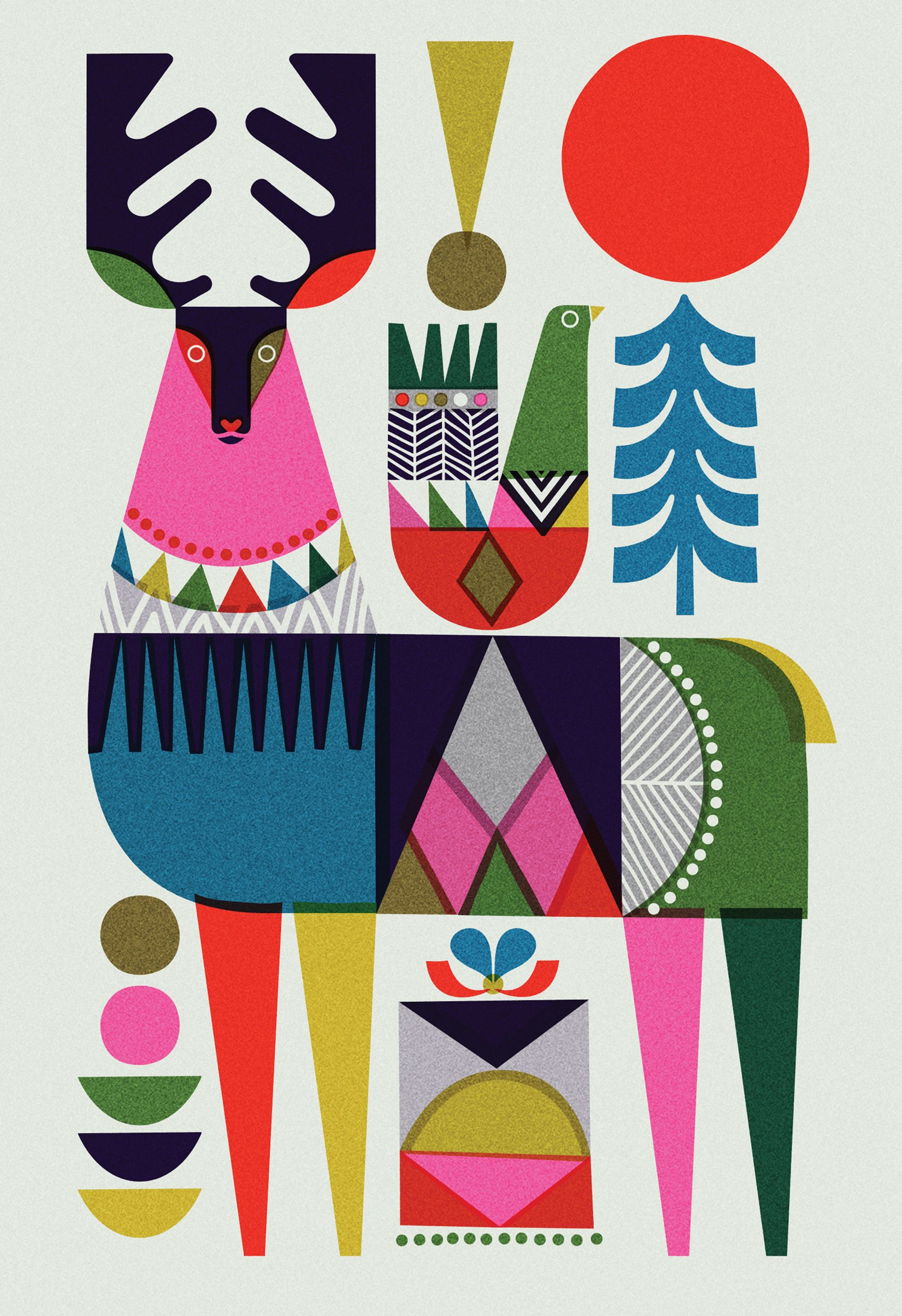 Nordstrom - Big Active | Sanna Annukka | Pattern & Prints in 2018 ...