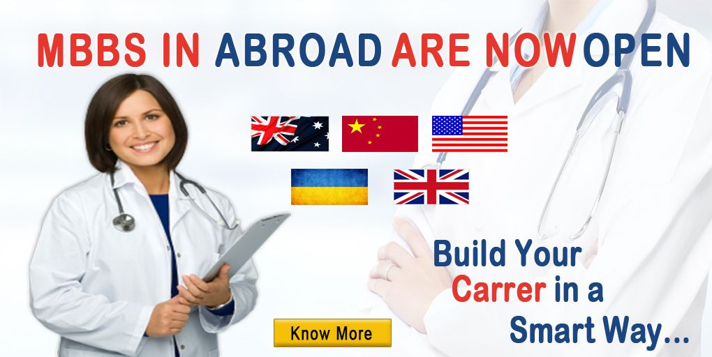 Universal Education Consultants is the Indiau0027s best MBBS abroad - best of blueprint education india