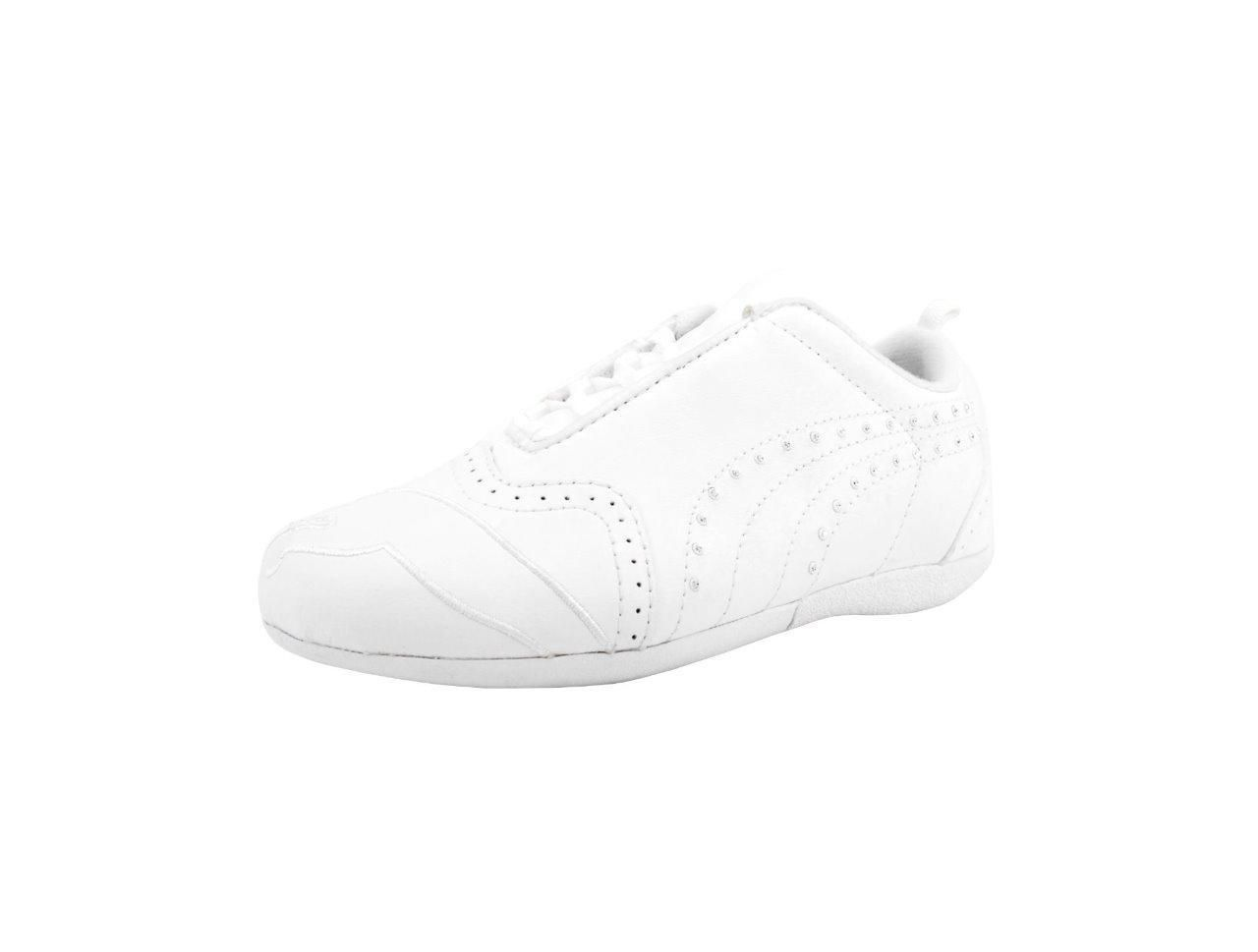 d4bf8c72cb8e Old Soles Boy's and Girl's Leather Urban Code Lace Up Tri Colored ...