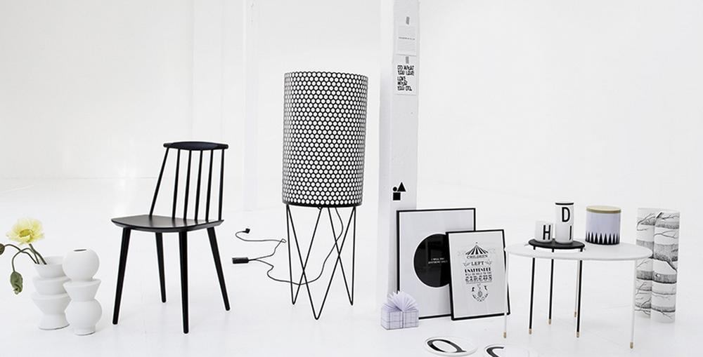Skandinavische Möbel München skandinavisches design designer möbel messing beistelltisch