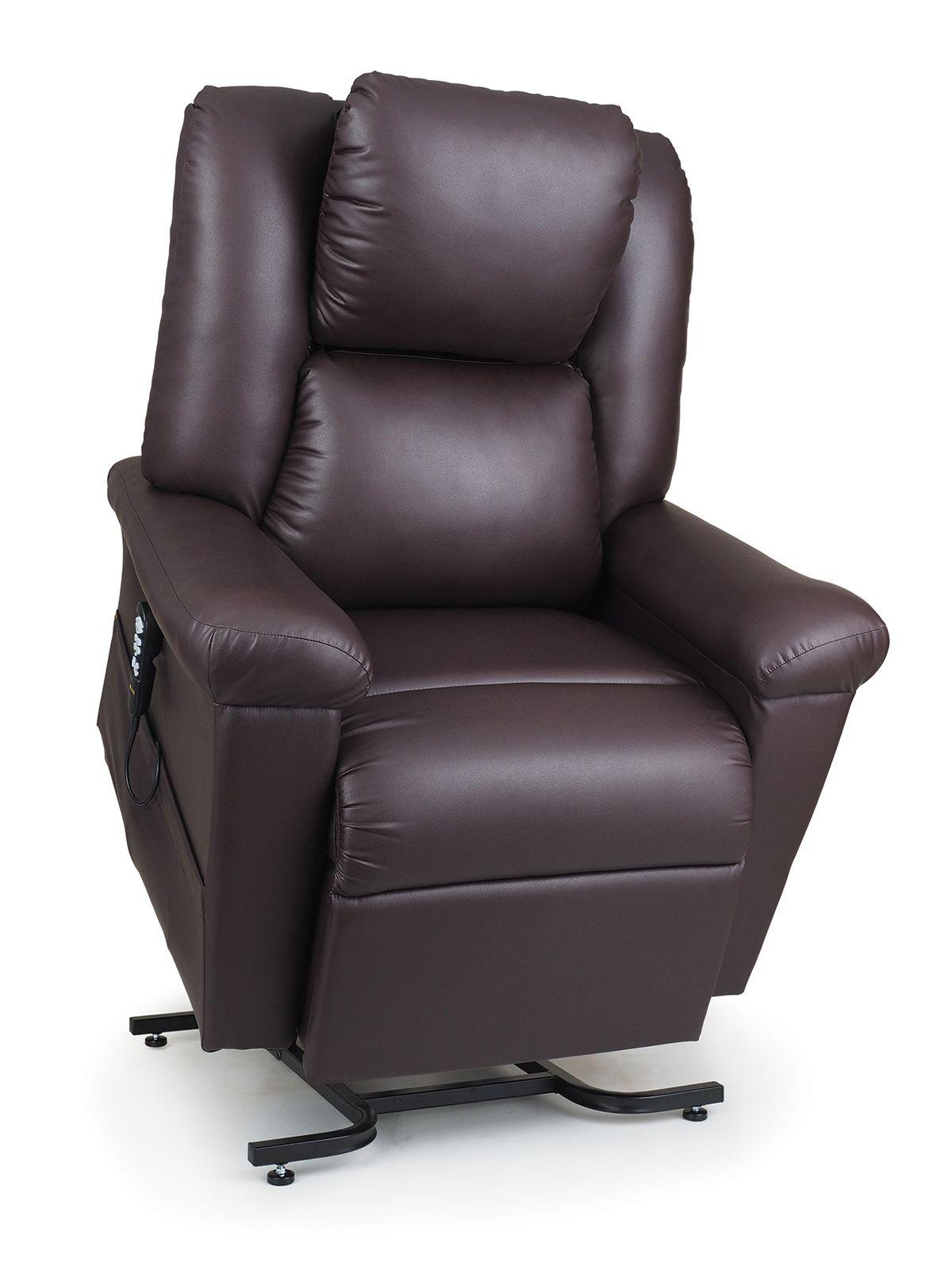 Daydreamer Power Pillow Lift Chair Recliners Lift Chairs