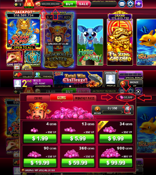 Jackpotcity online casino download