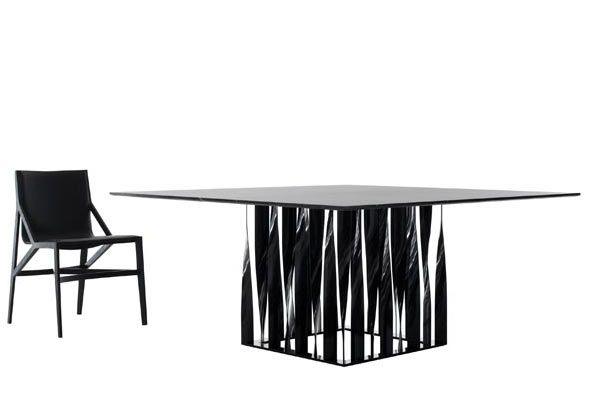 Cassina tavolo boboli tavolo cassina indoor design
