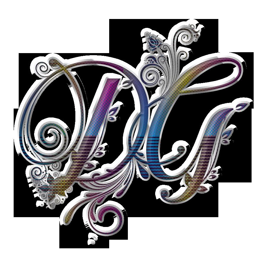 dg tattoo | logo designing in 2019 | Hindi font, Lettering design