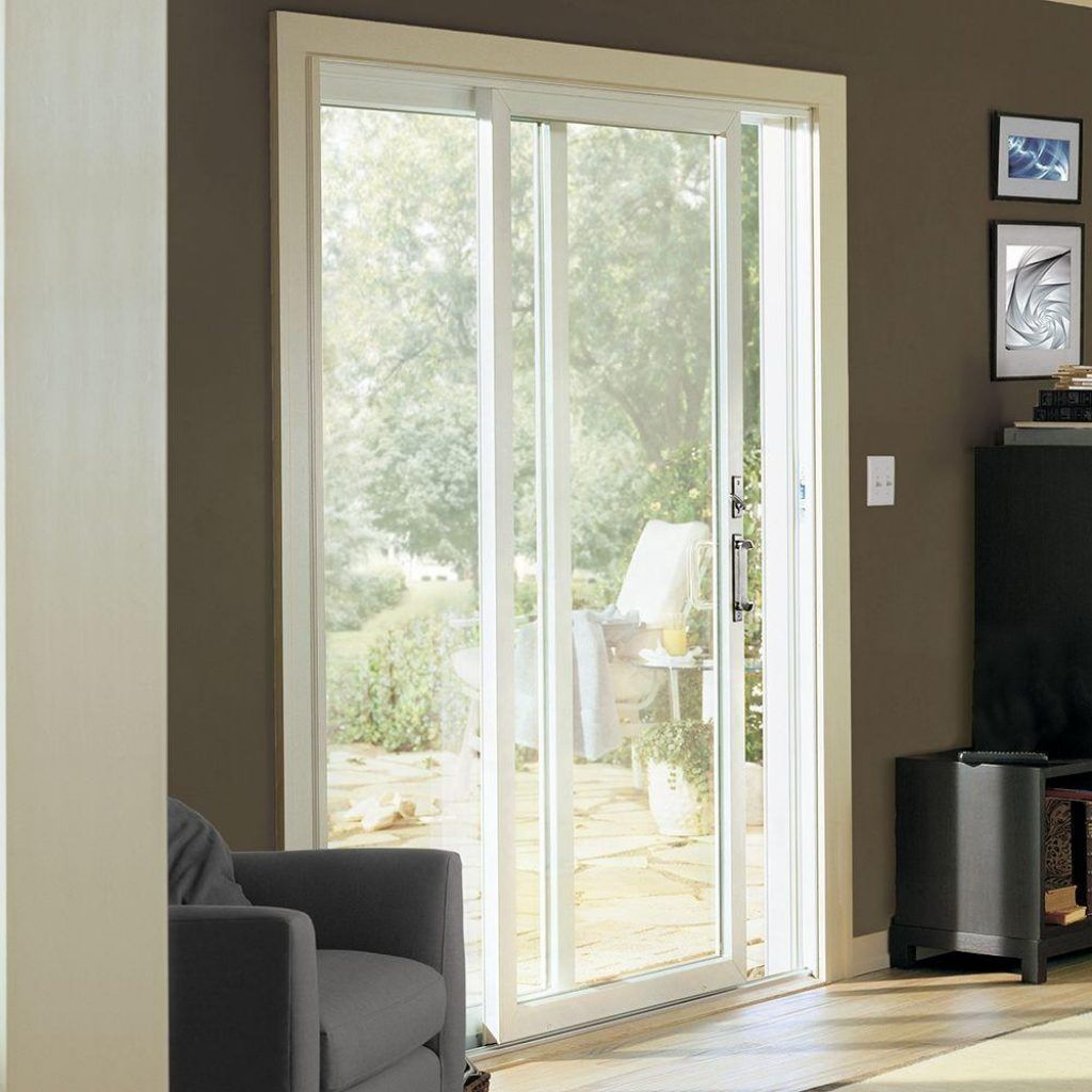 Andersen 200 Series Narroline Sliding Door