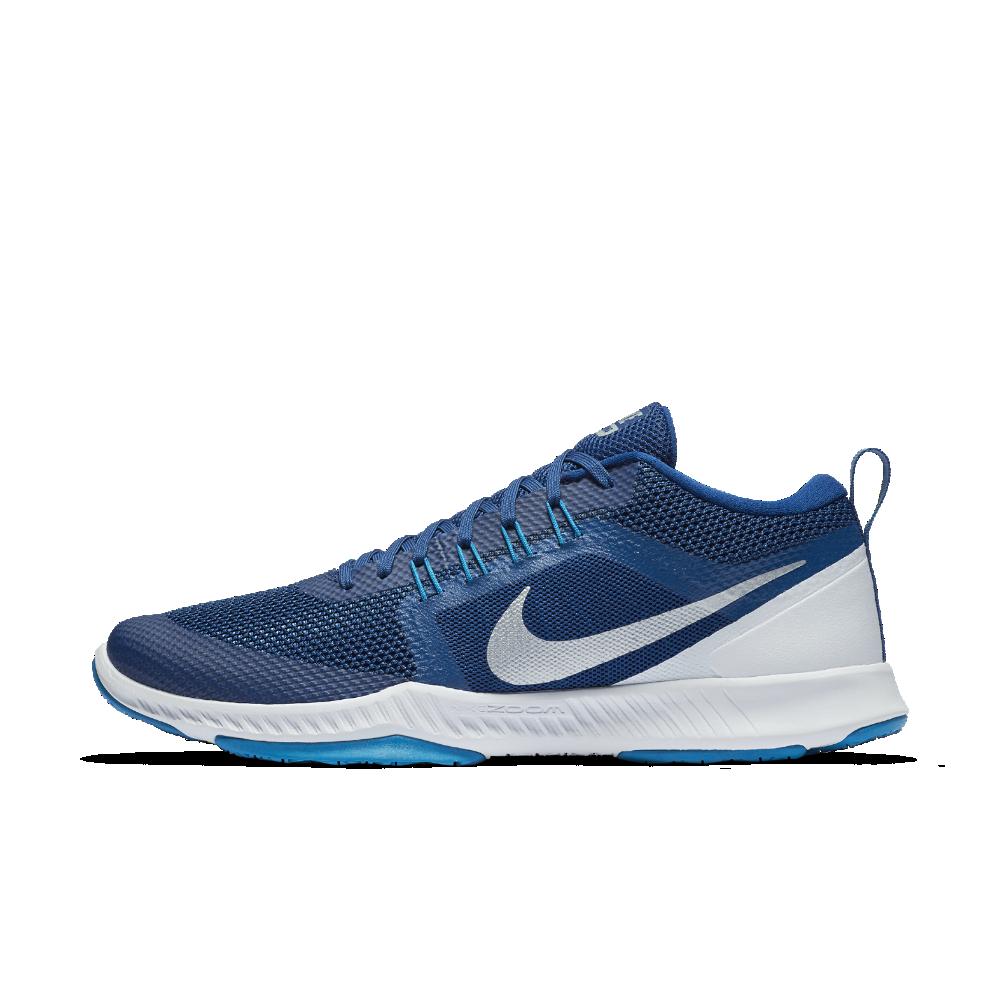 Training Shoe Size 11.5 (Blue