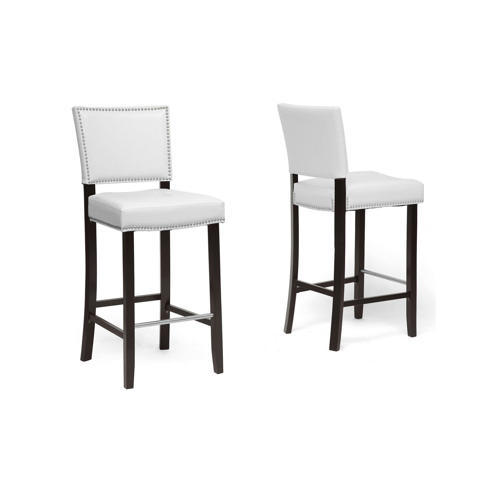 baxton studio 2 piece aries bar stool set products rh ar pinterest com
