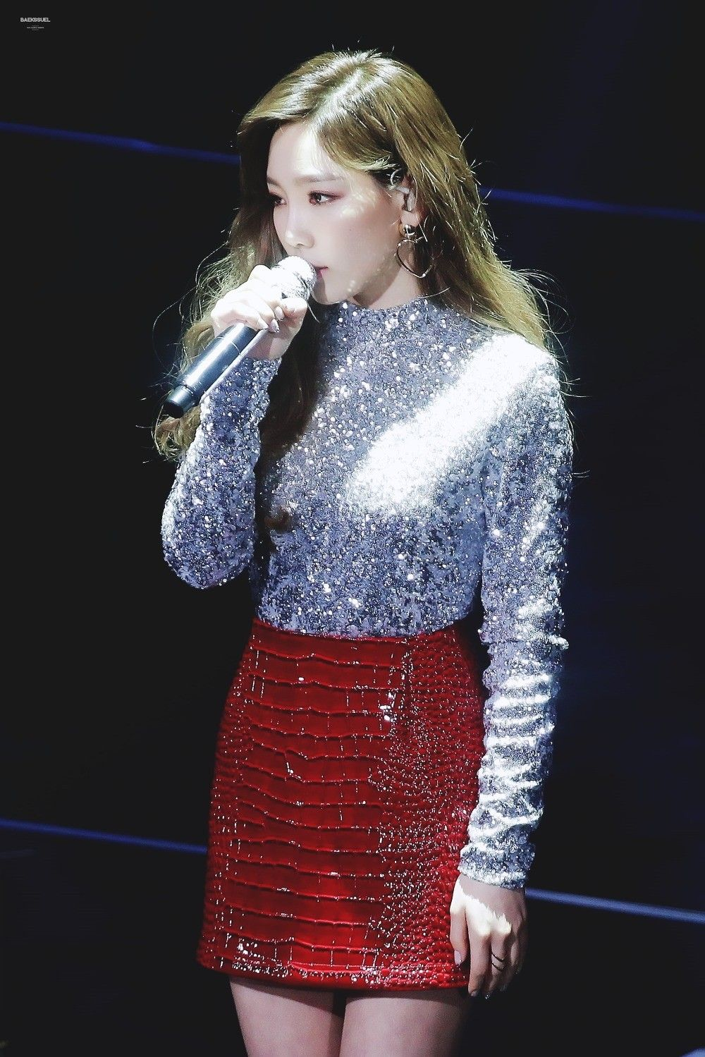 161229 TaeYeon 태연