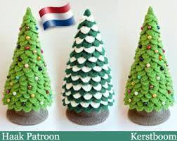 Afbeeldingsresultaat voor kerstboom haken