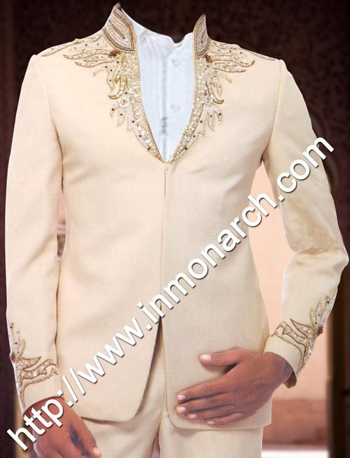 This is another suit that could be an idea for the prince. It has ...