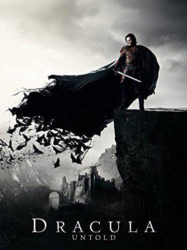 Seit jeher sind die dunklen Fragen um Dracula, eine der mysteriösesten Legenden der Geschichte, unbeantwortet. Bildgewaltig und mit außergewöhnlichen Special Effects erzählt Dracula Untold nun endlich die Geschichte des blutrünstigen Prinz Vlad Dracula von Transsylvanien.
