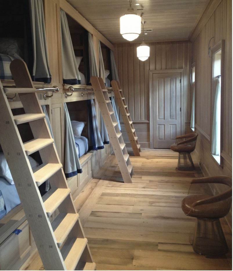 Bunk Room Texas Ranch House Pinterest Bunk Rooms