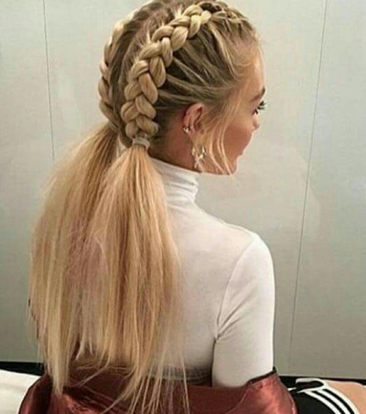 pin by stephanie hurzeler on hair extravagance | hair, long