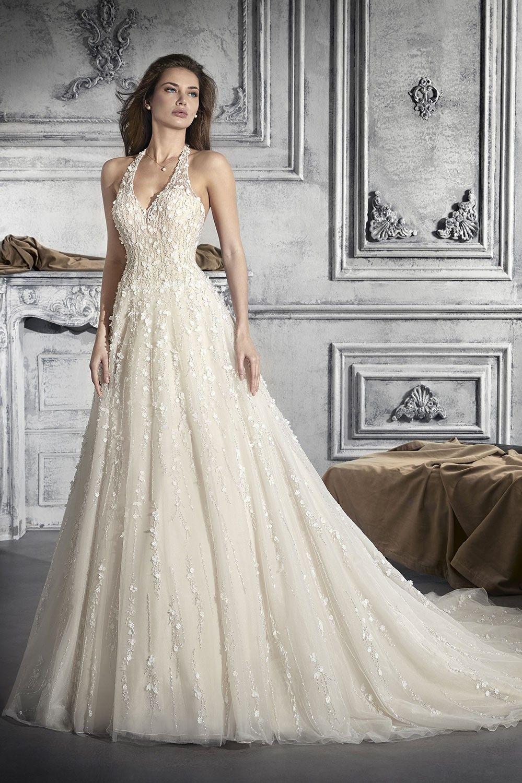 The sposa Group   Demetrios 2018   FETE   Pinterest   Group and Weddings