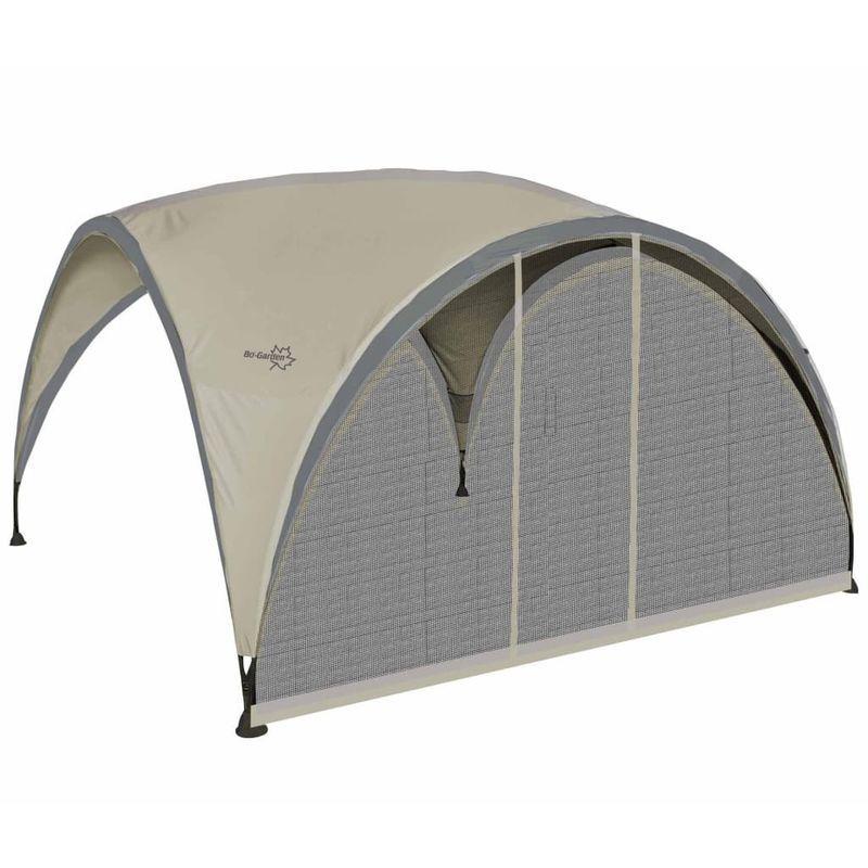 Bo-Garden porte Paroi lat/érale Party Shelter Large moustiquaires