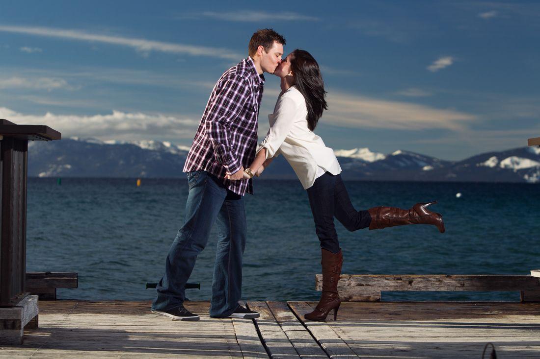 Enjoy Dating Lake Tahoe Girls