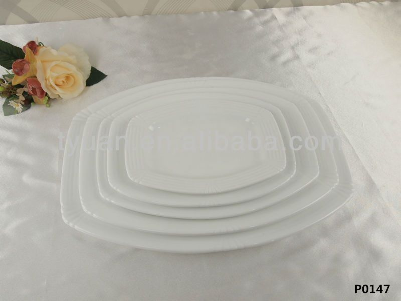 China Tableware Ceramic Black Rectangle Ceramic Plate For Hotel Photo Detailed About China Tableware Ceramic Black Rectangle Tableware Ceramic Plates Ceramics