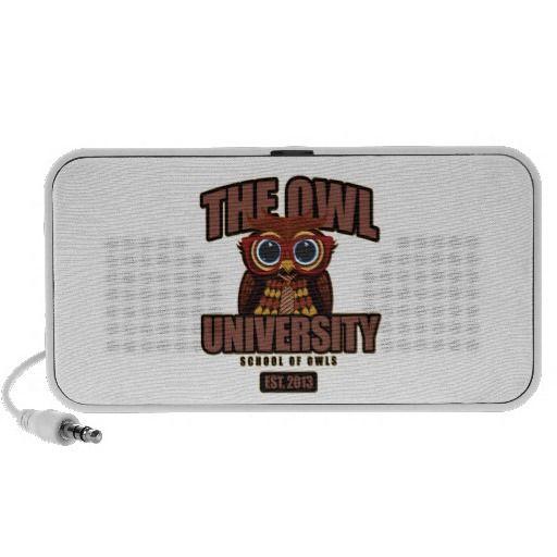 The Owl University