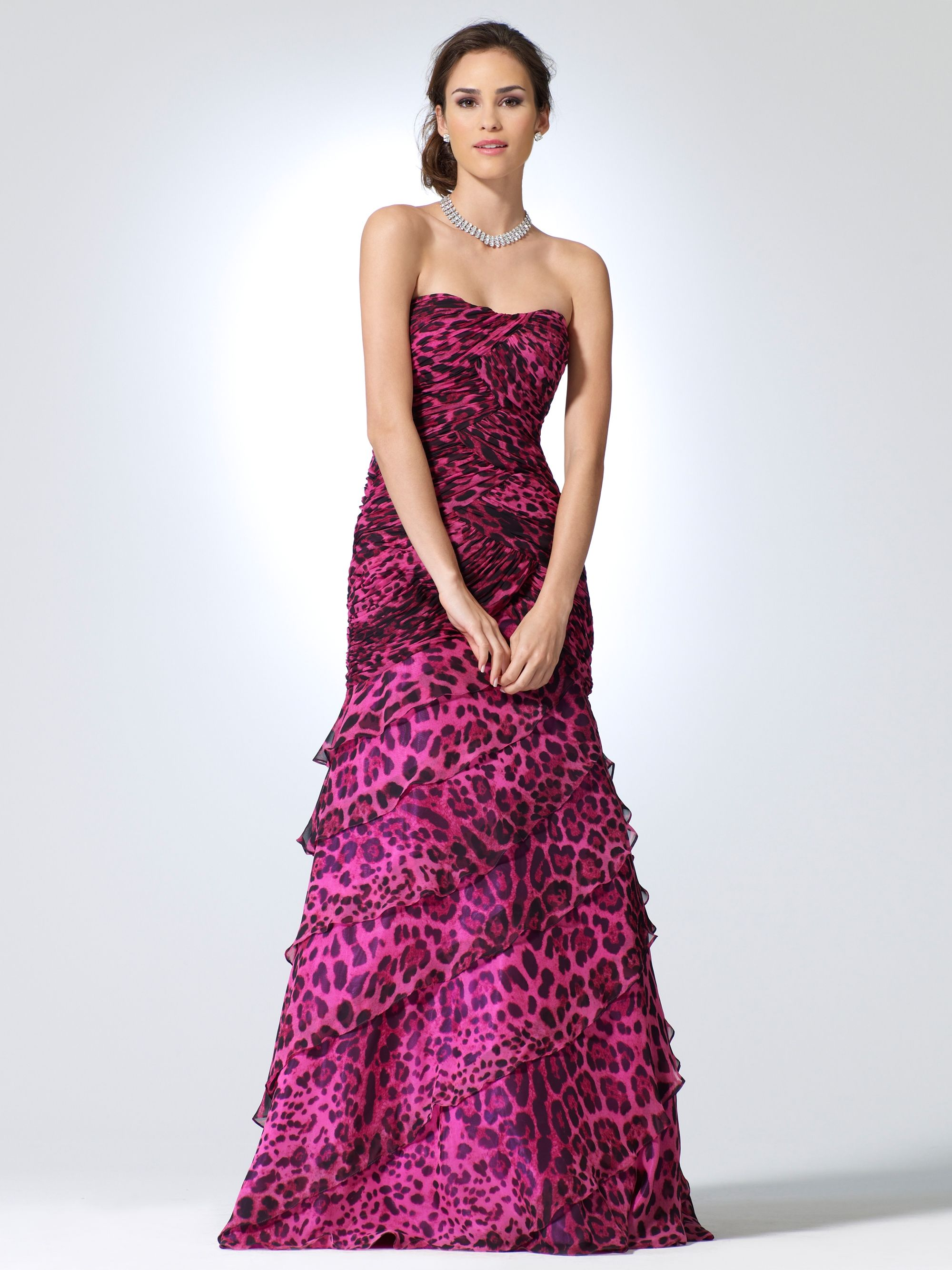 Oh wow this could be a lot of fun occasion dresses fuchsia