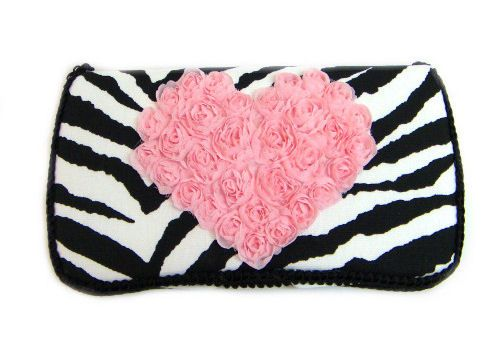 Sophia Couture Travel Wipe Case-sophia couture travel wipe case,designer wipe cases,zebra print wipe case,baby wipe case,wipe case