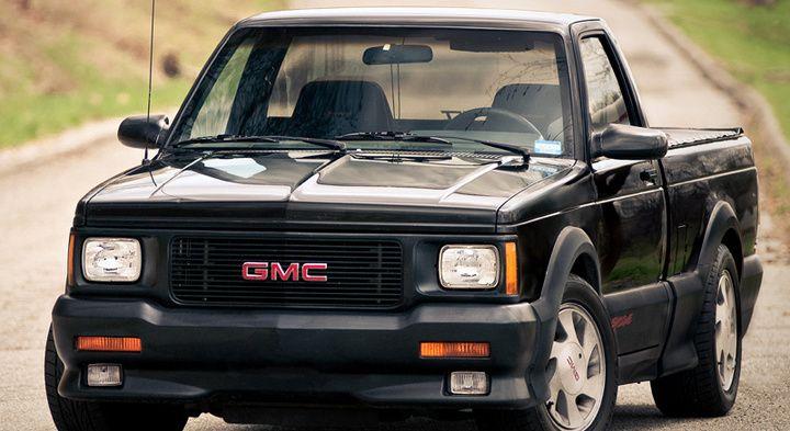 Top 5 Van De Snelste Pick Ups Chevrolet Corvette Camionetas