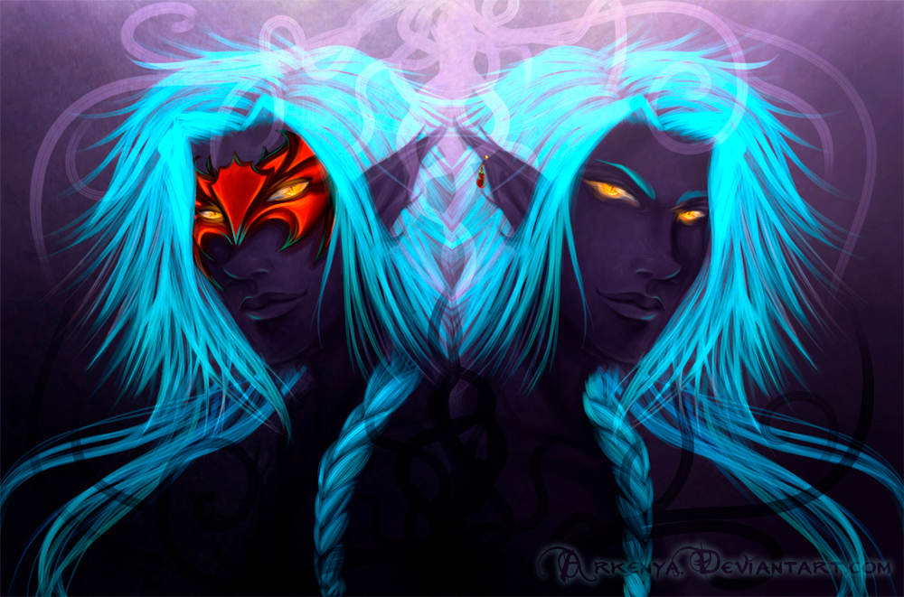 Pin by D. R. on Hairstyles Deviantart, Anime style