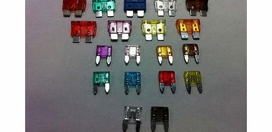 44dcf69c5ea7740e105f3a4b5f88620d autopower car spare blade mini fuse box fuse for renault twingo no boxing in electric fuse box at gsmx.co