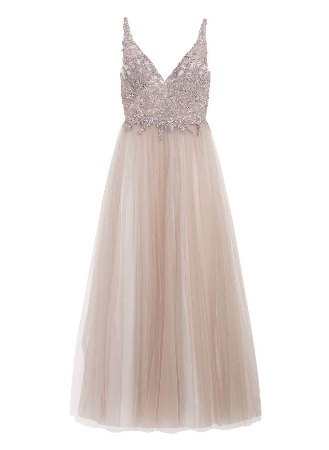 Abendkleid mit Stola von MASCARA bei Breuninger kaufen in 14